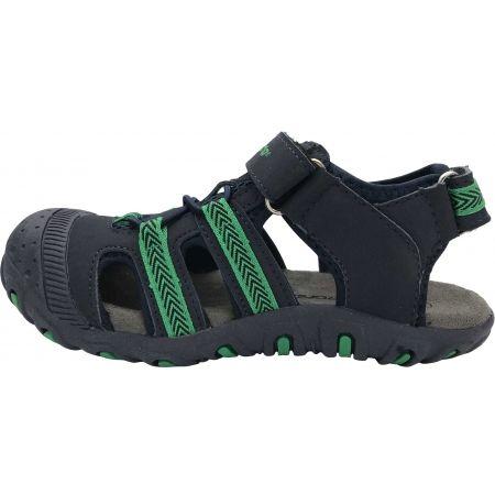 Dětské sandály - Crossroad MILL - 4