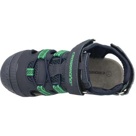 Dětské sandály - Crossroad MILL - 5