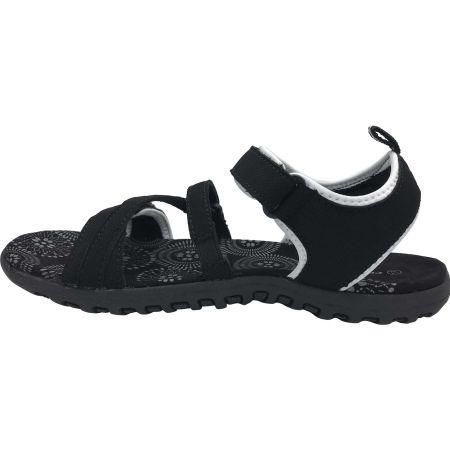 Dámské sandály - Crossroad MATSU - 4