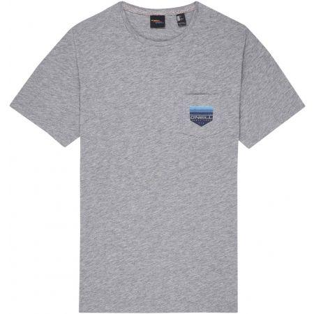 O'Neill LM GRADIENT POCKET T-SHIRT - Pánské tričko