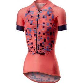Castelli CLIMBER'S W - Dámský cyklistický dres