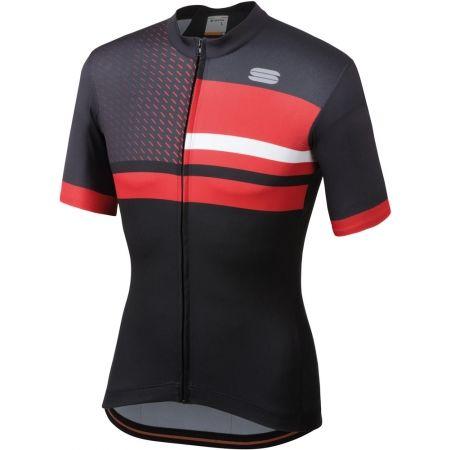Cyklistický dres - Sportful TEAM 2.0 DRIFT - 1