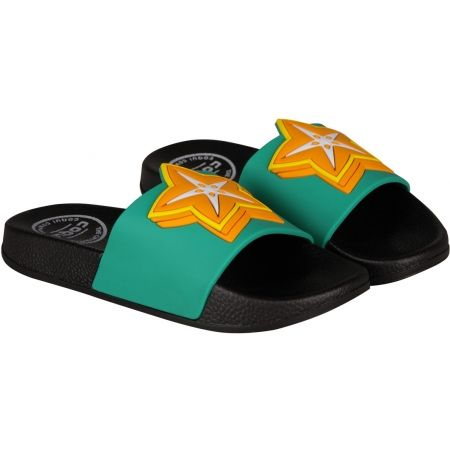 Coqui RUKI - Dětské pantofle