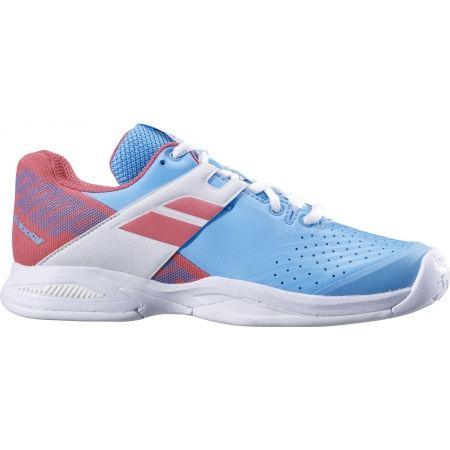 Babolat PROPULSE JR ALL COURT - Juniorská tenisová obuv