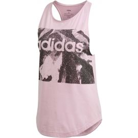 adidas ESSENTIALS SEASON ALL OVER PRINT TANK