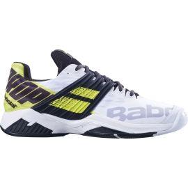 Babolat PROPULSE FURY M ALL COURT - Pánská tenisová obuv