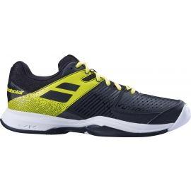 Babolat PULSION M ALL COURT - Pánská tenisová obuv