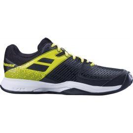 Babolat PULSION M CLAY - Pánská tenisová obuv