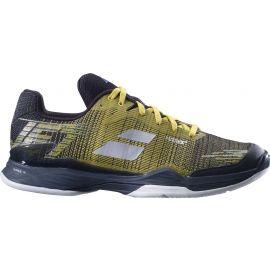 Babolat JET MACH II M CLAY - Pánská tenisová obuv