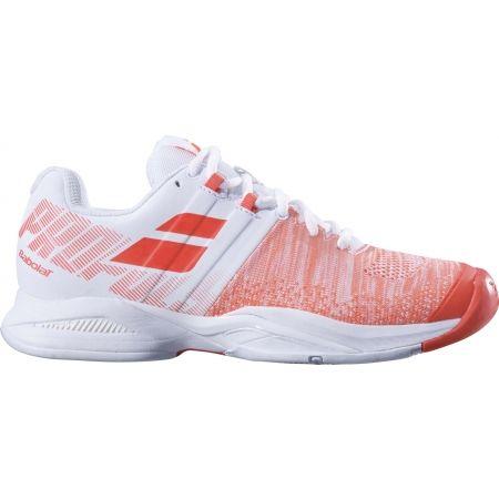 Babolat PROPULSE BLAST ALL COURT W - Dámská tenisová obuv