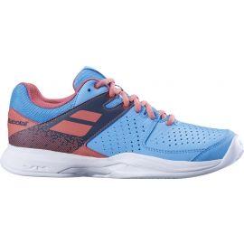 Babolat PULSION CLAY W - Dámská tenisová obuv