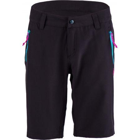Dámské outdoorové šortky - Willard PORA - 2