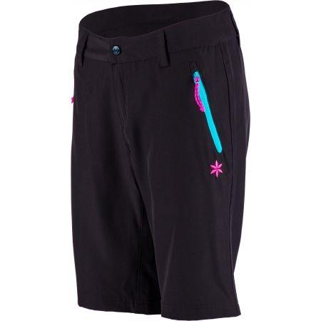 Dámské outdoorové šortky - Willard PORA - 1