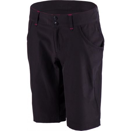 Dámské outdoorové šortky - Willard CHRISTEL - 1