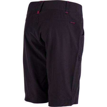 Dámské outdoorové šortky - Willard CHRISTEL - 3