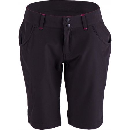 Dámské outdoorové šortky - Willard CHRISTEL - 2