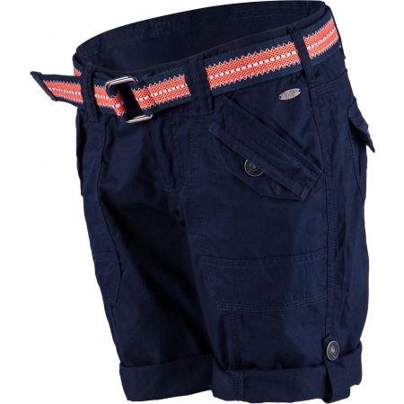 Dámské bavlněné šortky - Willard EVITA - 1