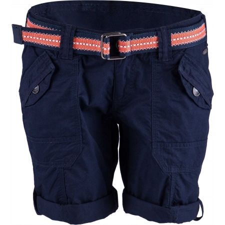 Dámské bavlněné šortky - Willard EVITA - 2