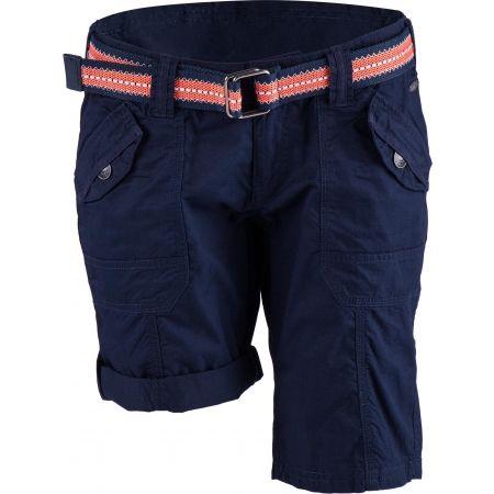 Dámské bavlněné šortky - Willard EVITA - 3