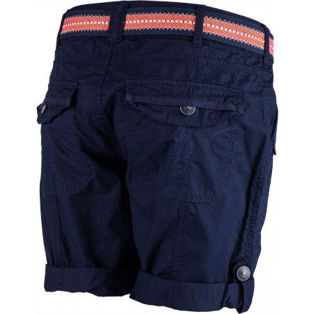 Dámské bavlněné šortky - Willard EVITA - 4