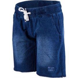 Willard PALOMA - Dámské šortky džínového vzhledu