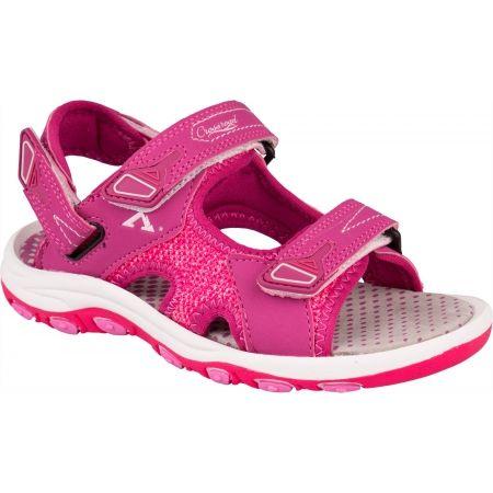 Crossroad MAALIK - Dětské sandály
