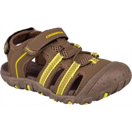 Crossroad MILL - Dětské sandály
