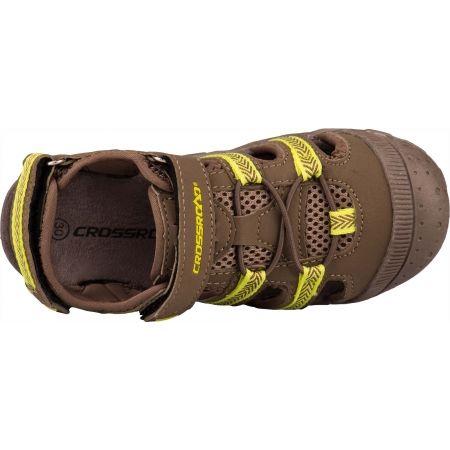 Dětské sandály - Crossroad MILL - 6