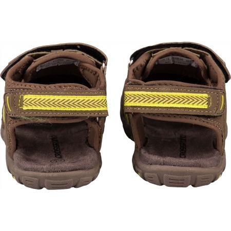Dětské sandály - Crossroad MILL - 7