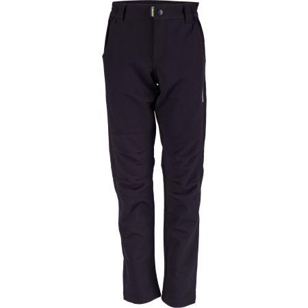 Dětské outdoorové kalhoty - Lewro MOE - 2