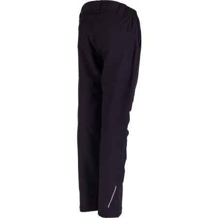 Dětské outdoorové kalhoty - Lewro MOE - 3
