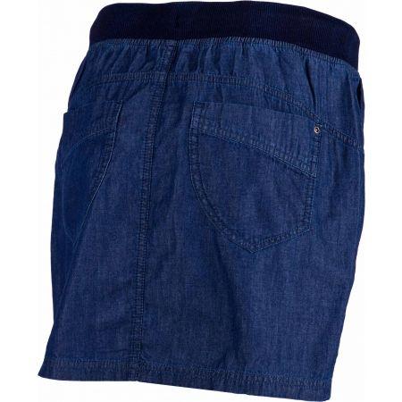 Dámská sukně džínového vzhledu - Willard KELIS - 3