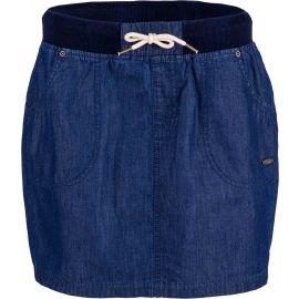 Willard KELIS - Dámská sukně džínového vzhledu