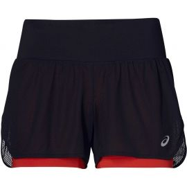 Asics COOL 2-IN-1 SHORT