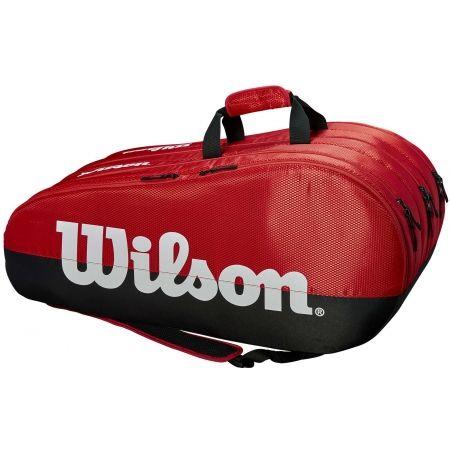 Tenisová taška - Wilson TEAM 3 COMP - 2
