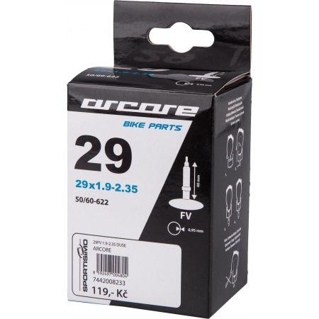 Cyklistická duše - Arcore 29FV - 1
