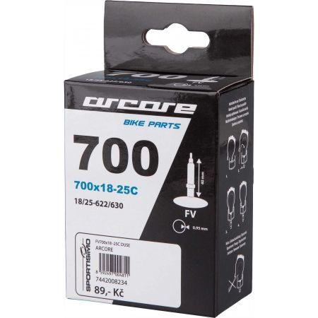 Cyklistická duše - Arcore FV700x18-25C - 1
