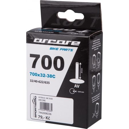 Arcore AV700x32-38C - Cyklistická duše