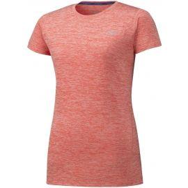 Mizuno IMPULSE CORE TEE W - Dámské běžecké triko