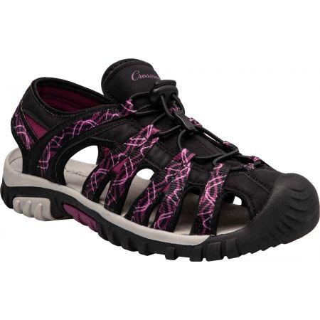 Crossroad MEMORA - Dámské sandály