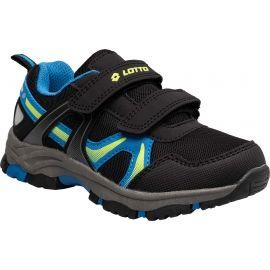 Lotto DIMI - Dětská treková obuv