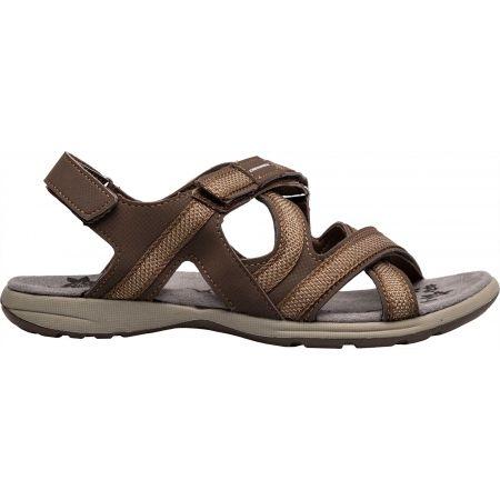 Dámské sandály - Crossroad MIAGE - 3