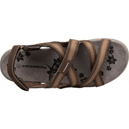 Dámské sandály - Crossroad MIAGE - 5