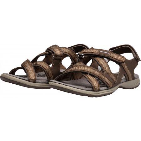 Dámské sandály - Crossroad MIAGE - 2