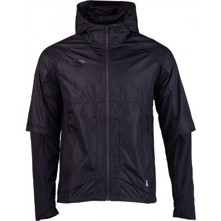 Umbro ELITE SILO TRAINING HYBRID JACKET - Pánská sportovní bunda