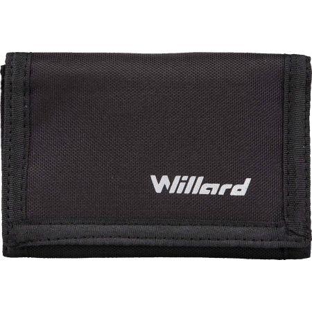 Willard REED