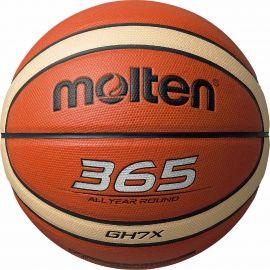 Molten BGHX - Basketbalový míč