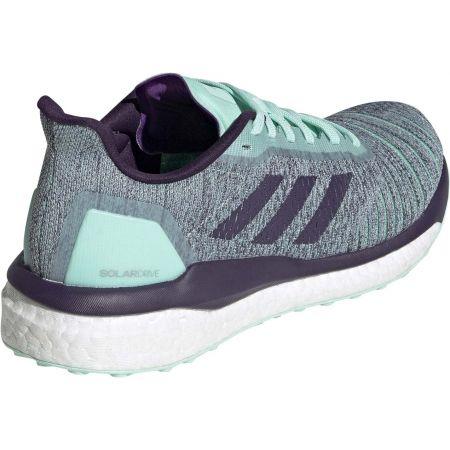 Dámská běžecká obuv - adidas SOLAR DRIVE W - 6