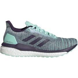 adidas SOLAR DRIVE W - Dámská běžecká obuv