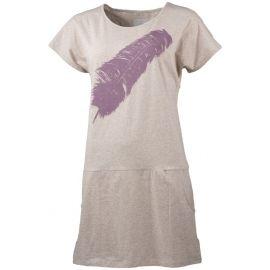 Northfinder VINLEY - Dámské tričko/šaty